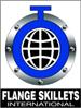Flange Skillets logo